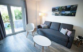 Apartamento Hotel Coral Compostela Beach Golf