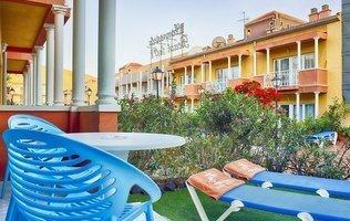 Habitación Hotel Coral Compostela Beach Golf