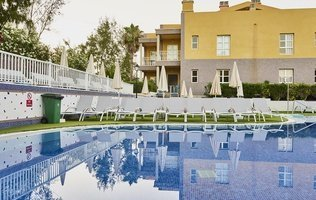 Piscina Hotel Coral Compostela Beach Golf ★★★