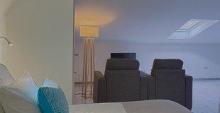 APARTAMENTO LOFT Hotel Coral Compostela Beach Golf