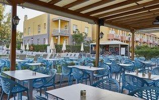 Restaurante Hotel Coral Compostela Beach Golf ★★★
