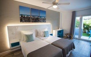 Apartamento estándar Hotel Coral Compostela Beach Golf