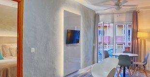 APARTAMENTO ESTÁNDAR A1 Hotel Coral Compostela Beach Golf
