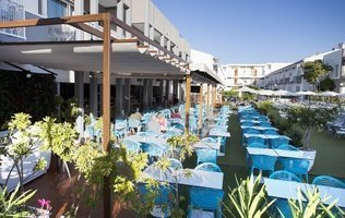 Restaurante Hotel Coral Compostela Beach Golf