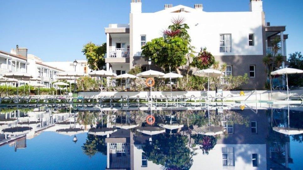 PISCINA ADULTOS Hotel Coral Compostela Beach Golf