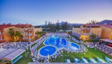 Ofertas Hotel Coral Compostela Beach Golf