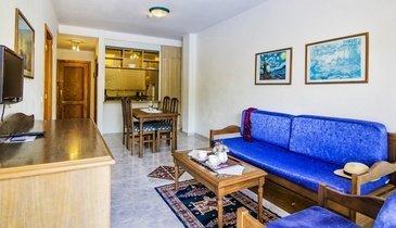 Apartamentos familiares  Hotel Coral Compostela Beach Golf ★★★